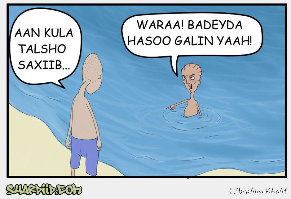 badeydakabax